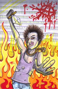 Sid Vicious: February 2, 1979