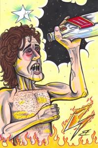 Bon Scott: February 19, 1980