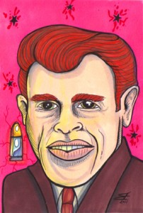 Del Shannon: February 8, 1990