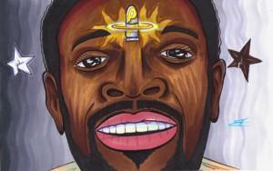 Marvin Gaye: April 1, 1984