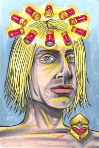 Kurt Cobain: April 5, 1994