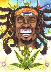 Bob Marley: May 5, 1981