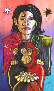 Michael Jackson: June 25, 2009