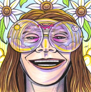 Janis Joplin: October 4, 1970