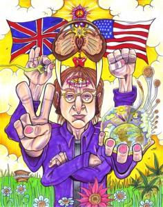 John Lennon: December 8, 1980